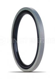 格莱圈—格莱圈PS110是一种孔用活塞杆密封圈,也叫阶梯组合密封件。